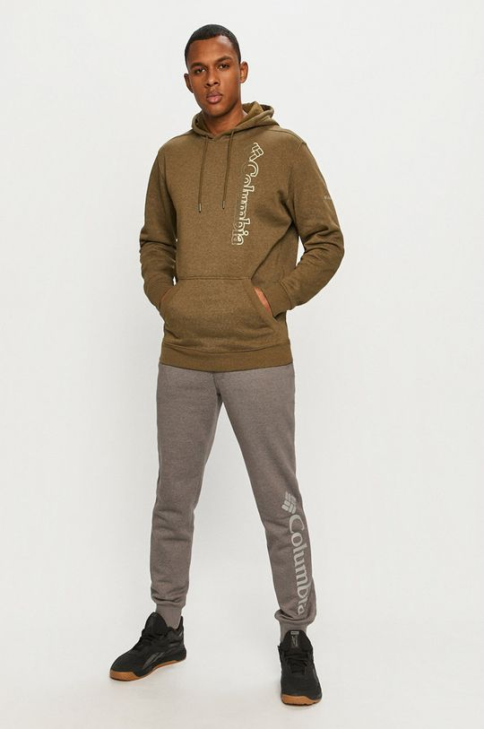 Columbia - Kalhoty šedá