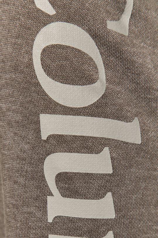 šedá Columbia - Kalhoty
