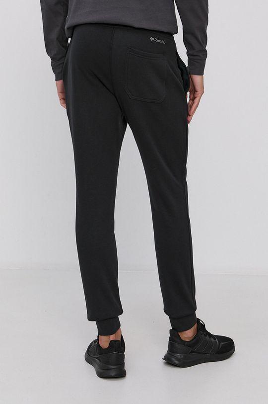 Columbia - Kalhoty  Hlavní materiál: 60% Bavlna, 40% Polyester Stahovák: 57% Bavlna, 5% Elastan, 38% Polyester