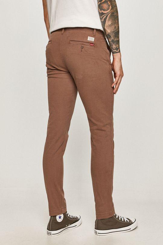 Levi's - Spodnie 98 % Bawełna, 2 % Elastan