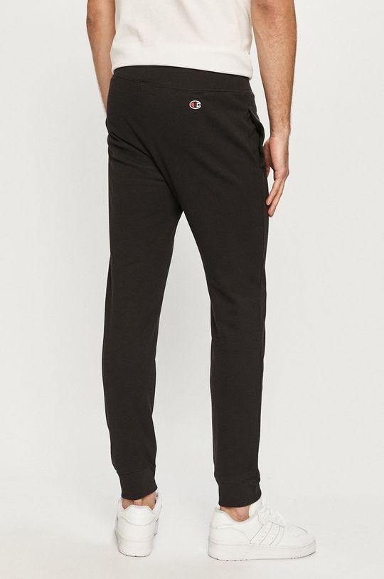 Champion - Spodnie 100 % Bawełna