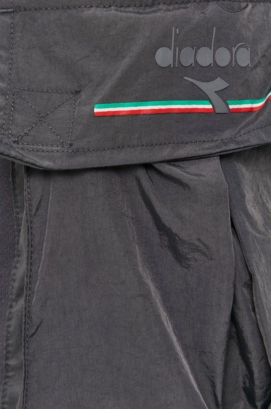 szary Diadora - Spodnie