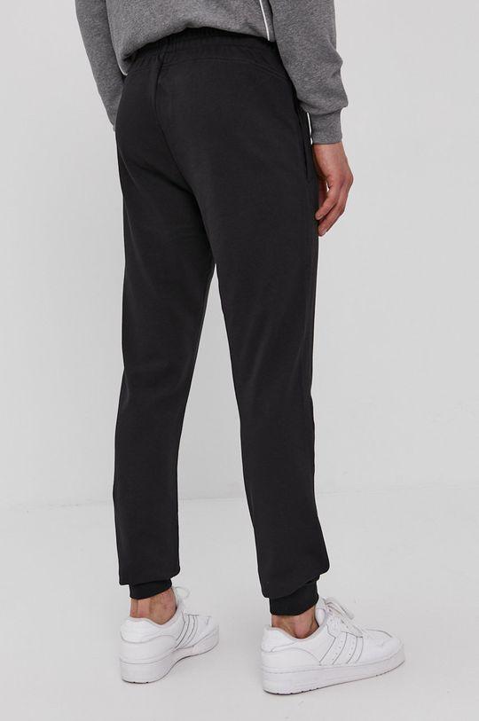 Diadora - Spodnie 72 % Bawełna, 20 % Poliester, 8 % Wiskoza