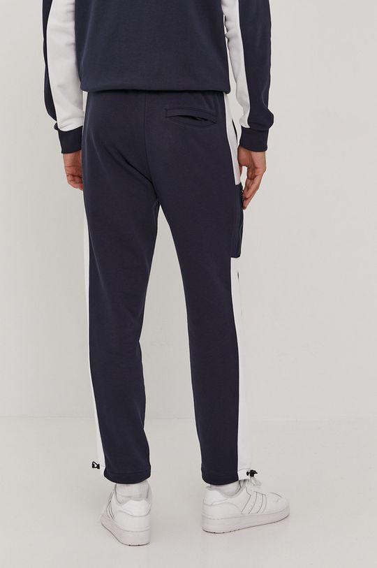 New Balance - Spodnie Materiał zasadniczy: 64 % Bawełna, 36 % Poliester, Ściągacz: 96 % Bawełna, 4 % Elastan