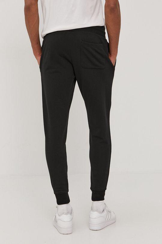 New Balance - Spodnie 64 % Bawełna, 36 % Poliester