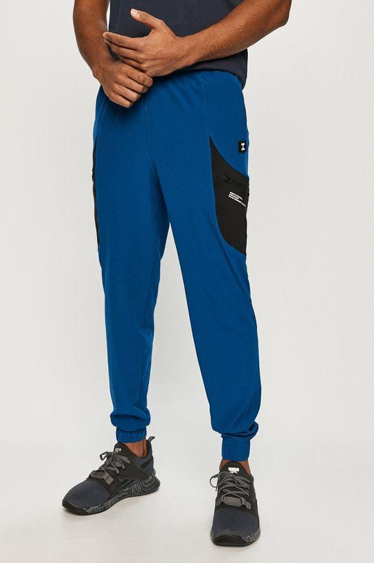 albastru Under Armour - Pantaloni De bărbați