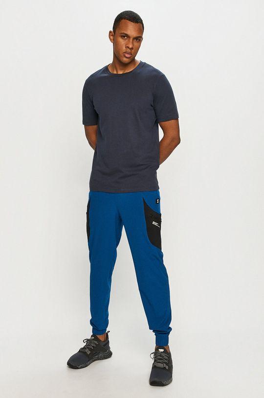 Under Armour - Pantaloni albastru