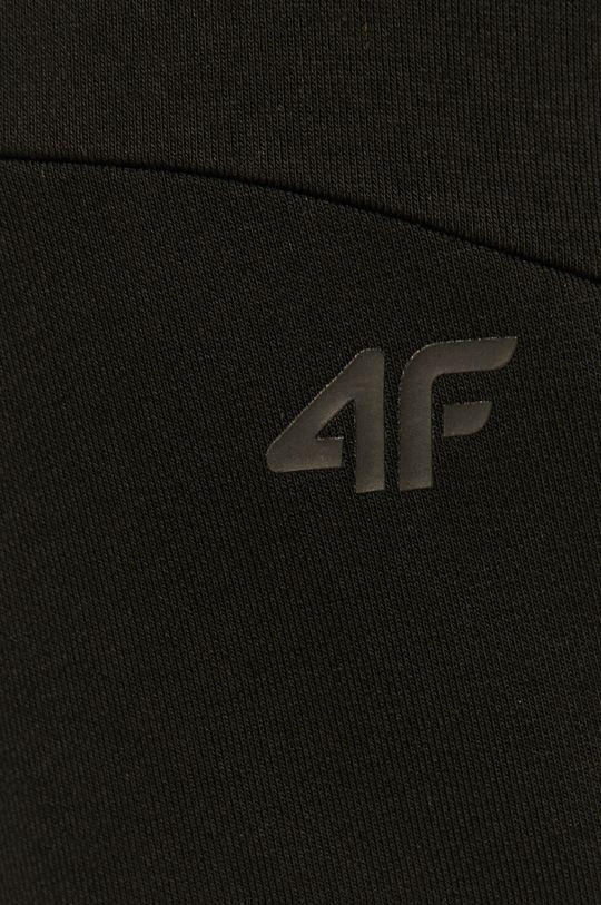 čierna 4F - Nohavice