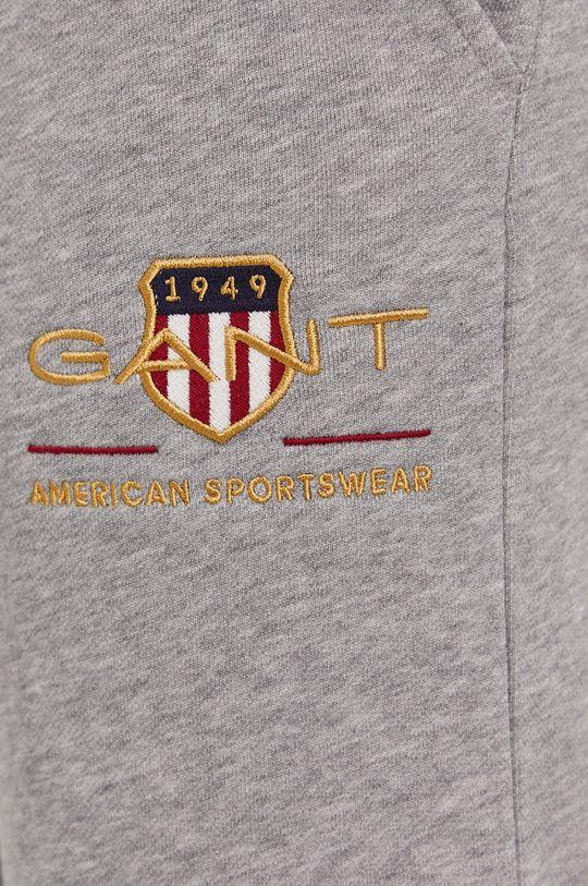 szary Gant - Spodnie