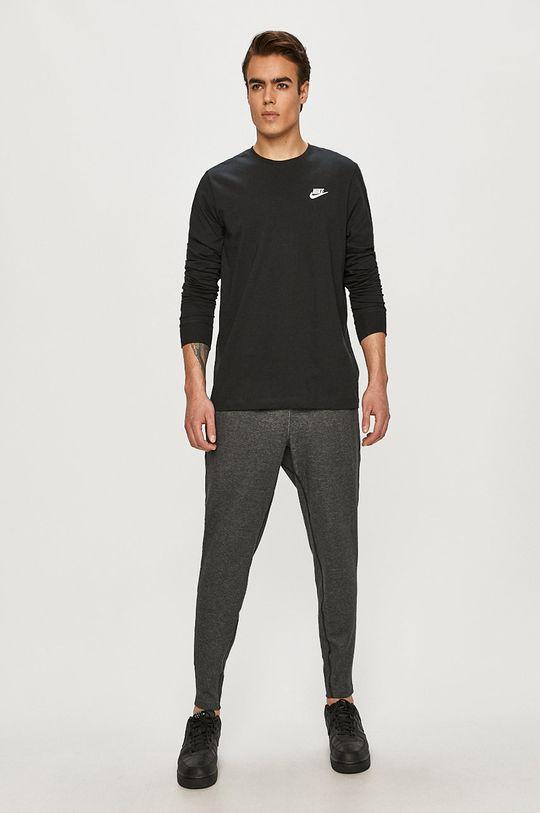 Nike - Spodnie szary
