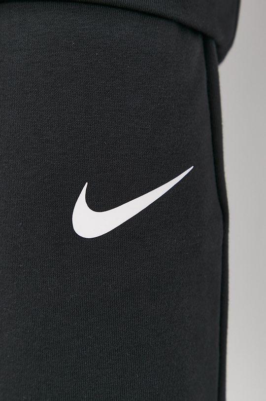 czarny Nike - Spodnie
