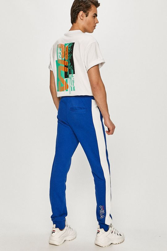 Fila - Spodnie niebieski