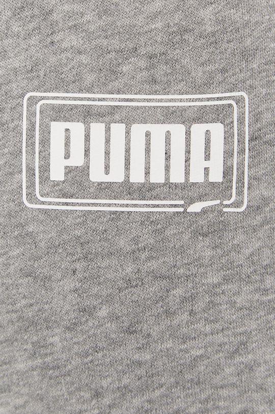 Puma - Nohavice  68% Bavlna, 32% Polyester