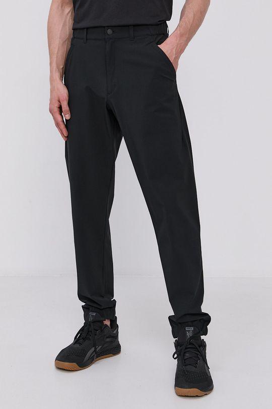 černá Peak Performance - Kalhoty Pánský