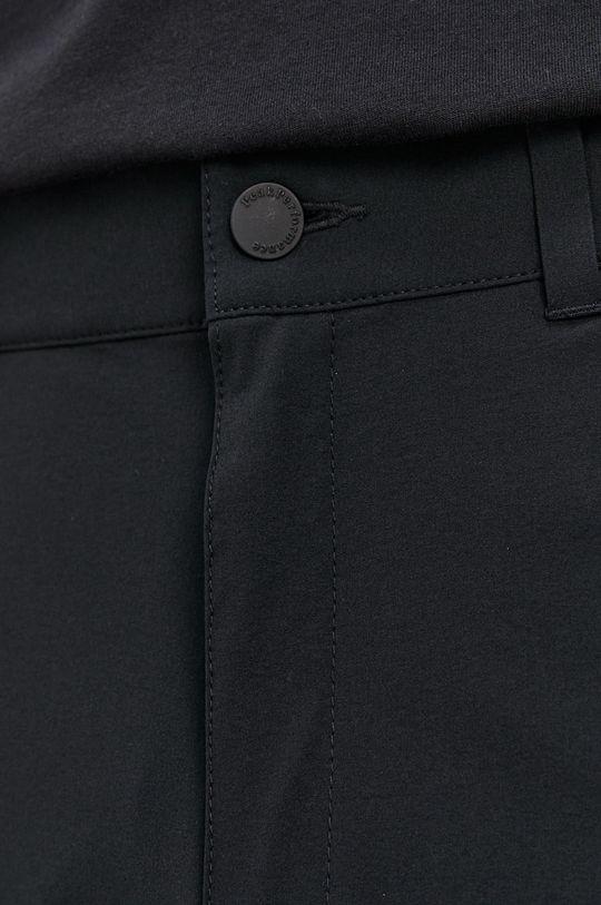 černá Peak Performance - Kalhoty