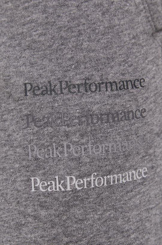 szary Peak Performance - Spodnie