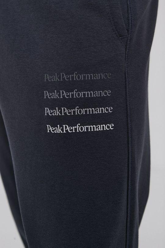 Peak Performance - Spodnie 80 % Bawełna, 20 % Poliester
