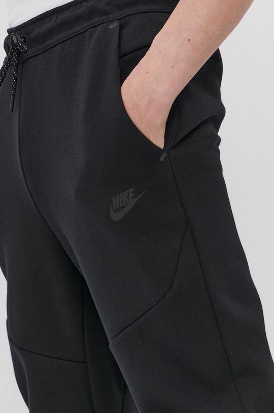 čierna Nike Sportswear - Nohavice