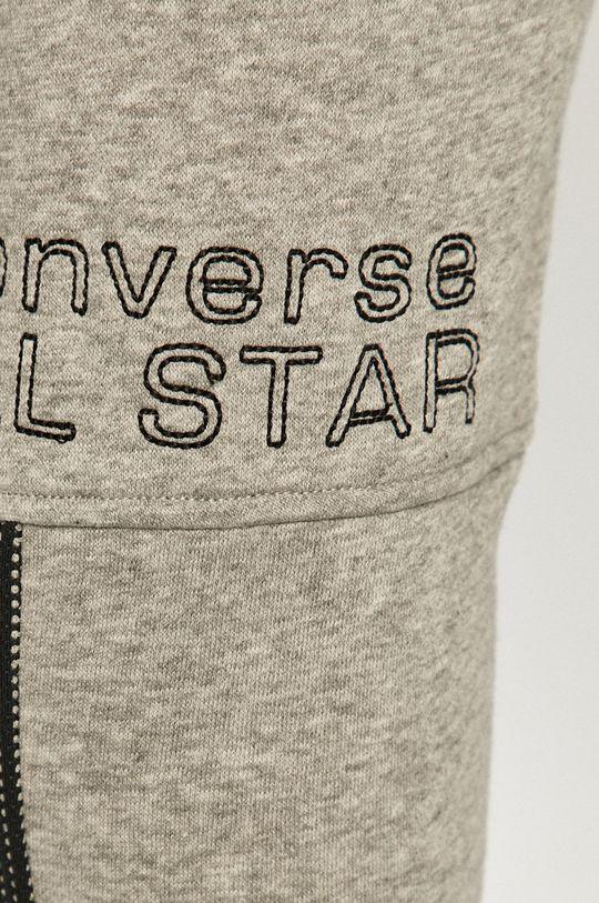 szary Converse - Spodnie