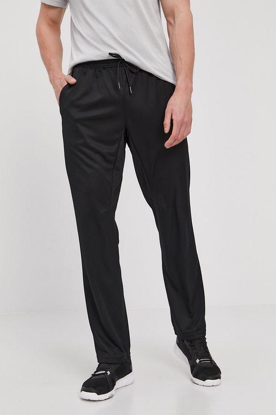 negru Reebok - Pantaloni De bărbați