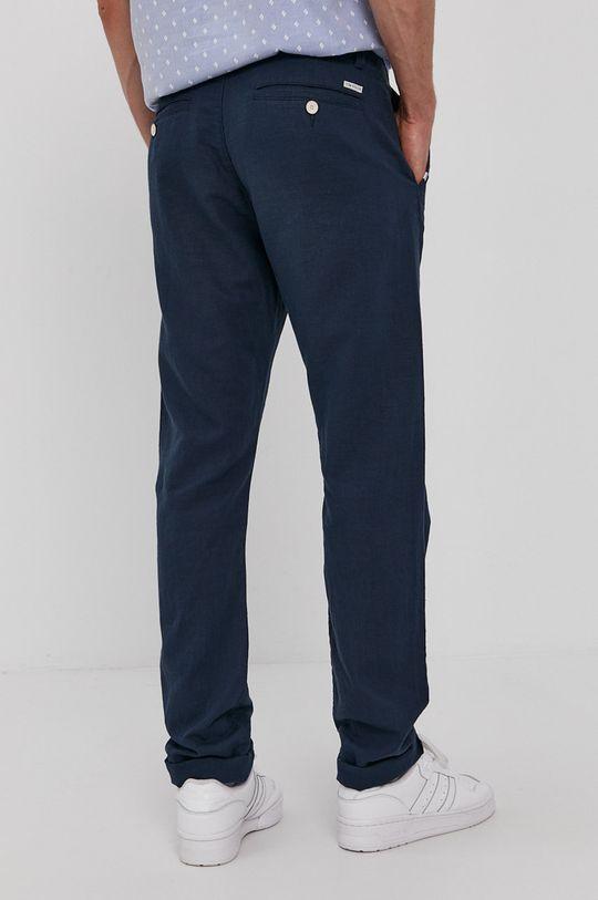 Tom Tailor - Spodnie 51 % Bawełna, 49 % Len