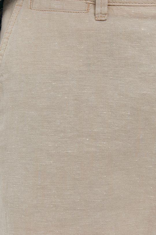 pszeniczny Tom Tailor - Spodnie