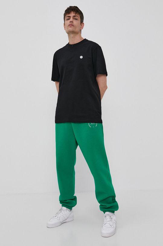 ostry zielony Local Heroes - Spodnie