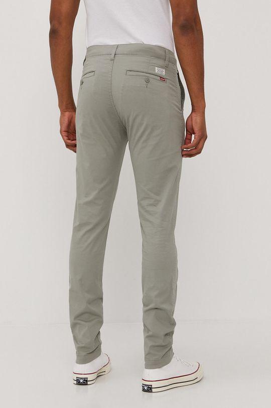 Levi's - Spodnie 55 % Bawełna, 4 % Elastan, 41 % Lyocell