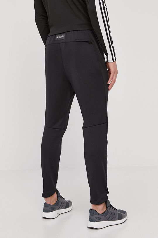 adidas Performance - Pantaloni  65% Poliester , 35% Poliester reciclat