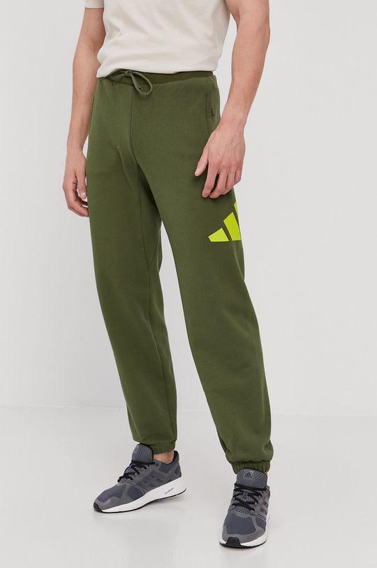 masiliniu adidas Performance - Pantaloni De bărbați