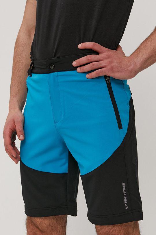 Viking - Spodnie niebieski