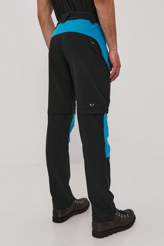 niebieski Viking - Spodnie