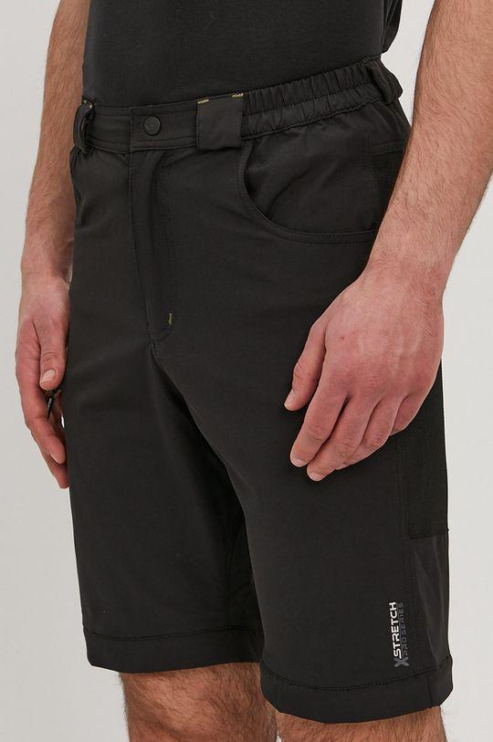 Viking - Spodnie czarny