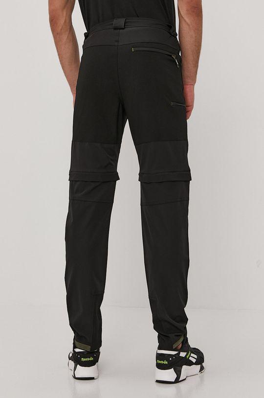 czarny Viking - Spodnie