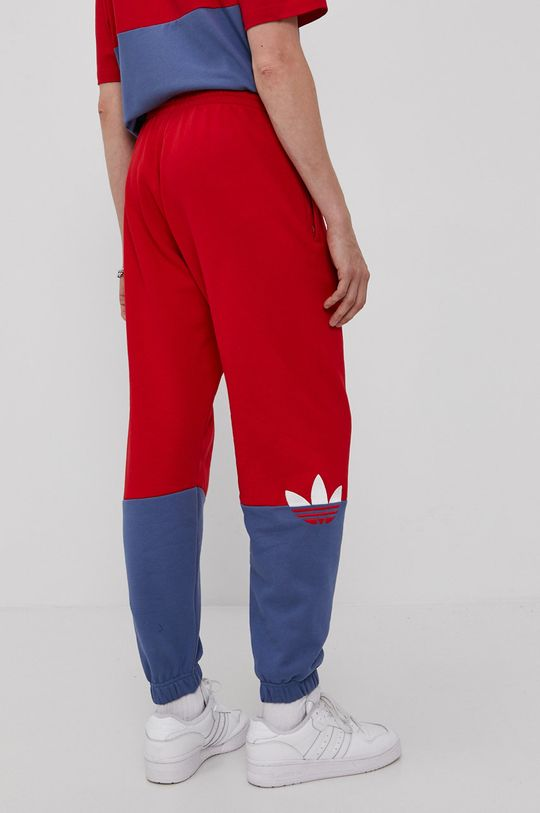 adidas Originals - Spodnie 100 % Bawełna