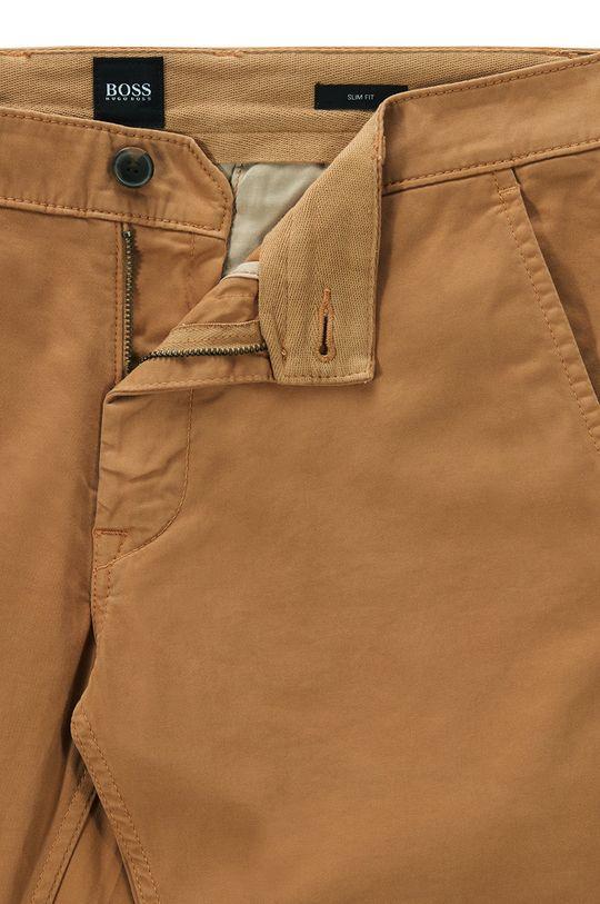 Boss - Pantaloni Boss Casual De bărbați