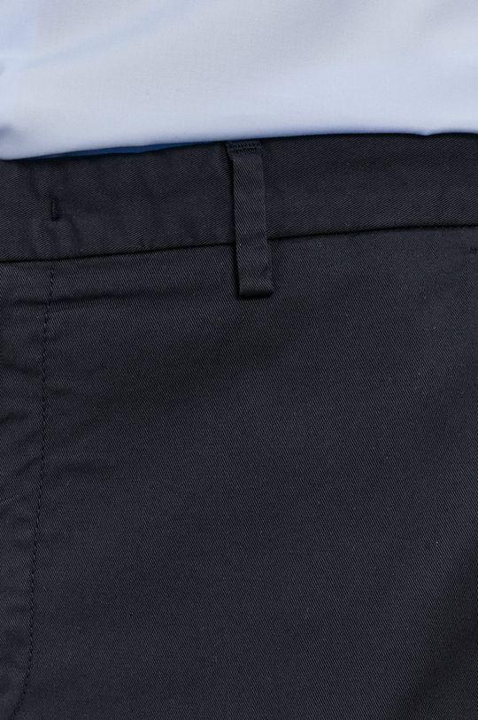 granatowy Boss - Spodnie