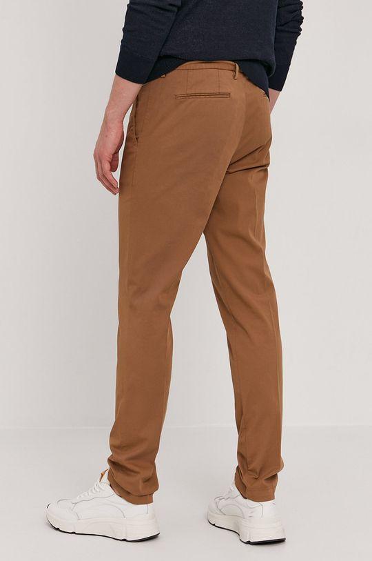 Boss - Kalhoty  97% Bavlna, 3% Elastan