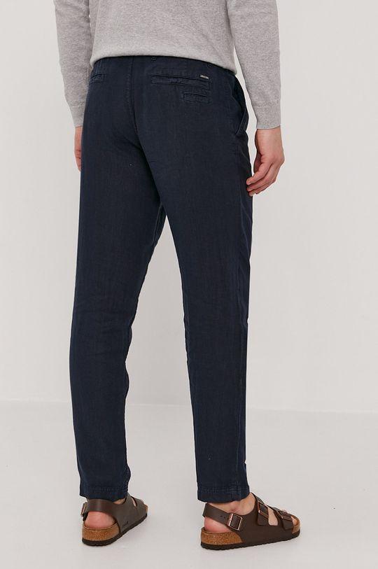 Boss - Pantaloni Boss Casual  100% In