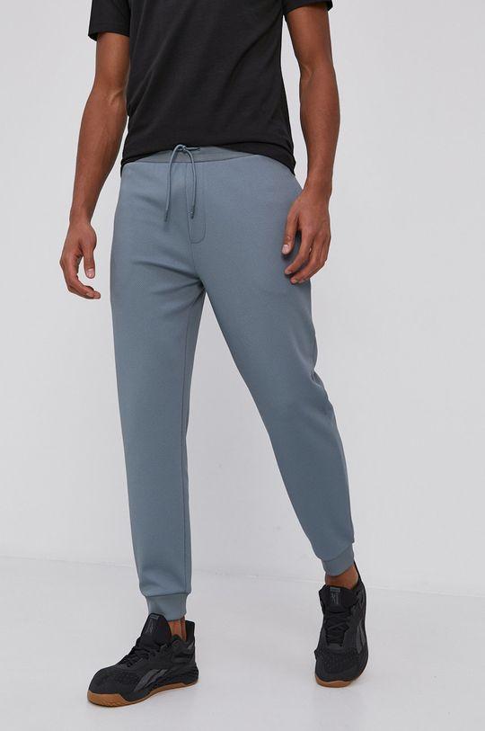 světle modrá Guess - Kalhoty Pánský