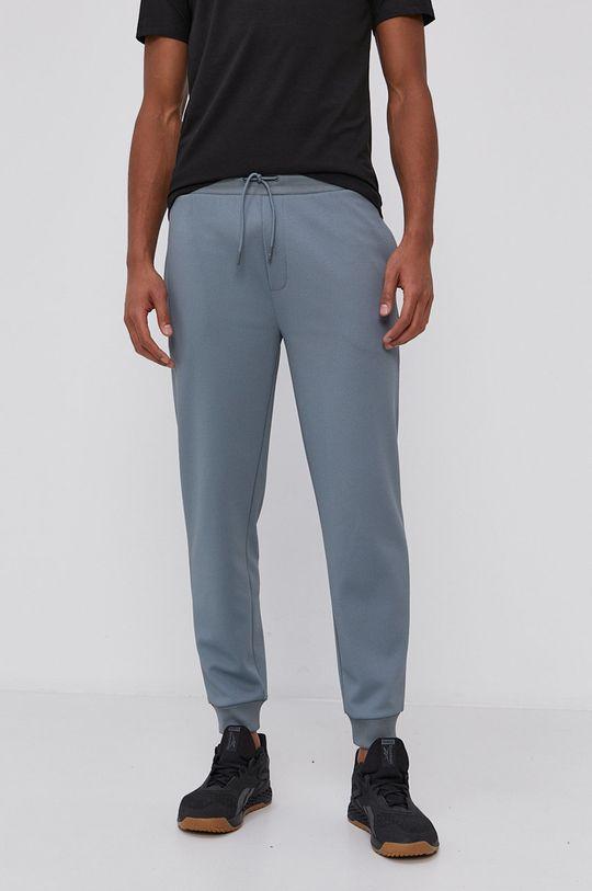 světle modrá Guess - Kalhoty