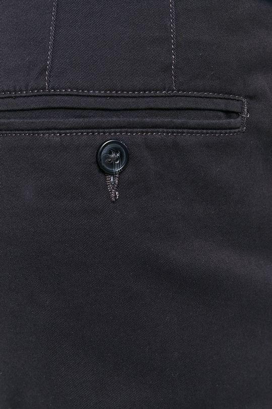 grafitowy Selected - Spodnie