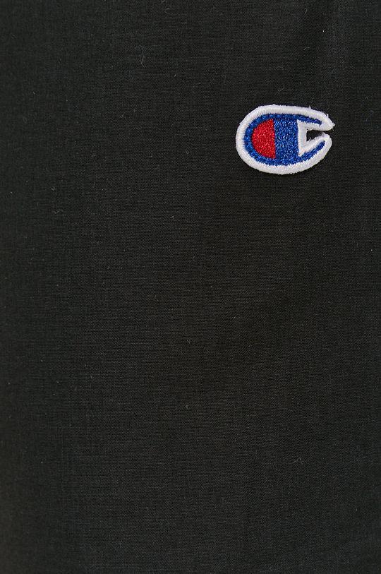 čierna Champion - Nohavice