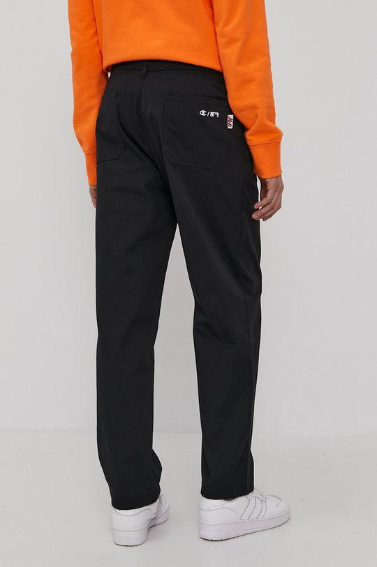 Champion - Pantaloni  Captuseala: 100% Bumbac Materialul de baza: 35% Bumbac, 65% Poliester