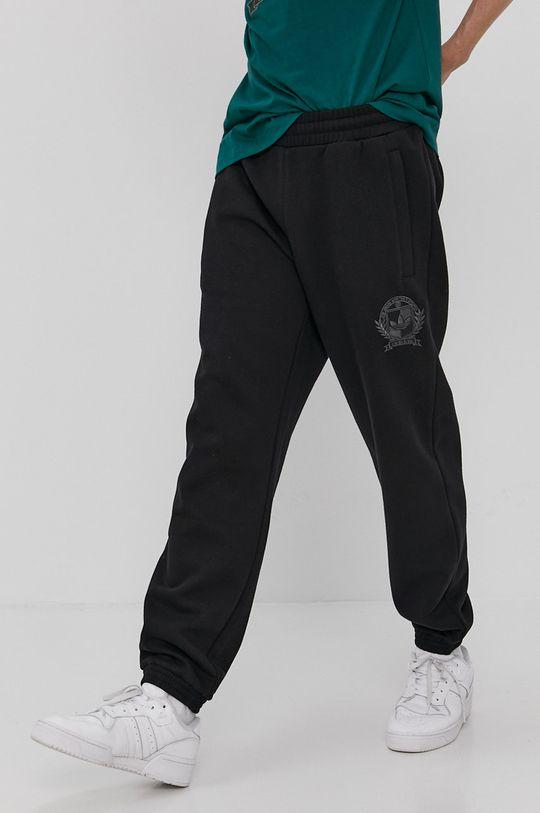 adidas Originals - Pantaloni negru