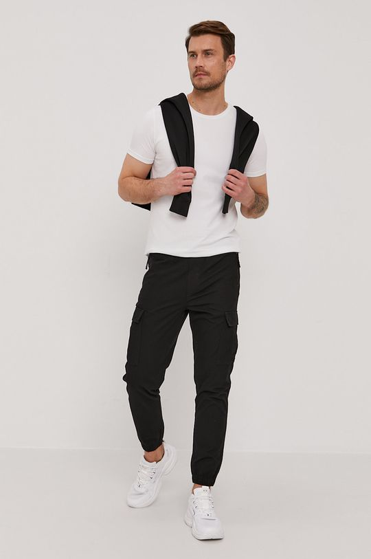 Selected - Pantaloni negru
