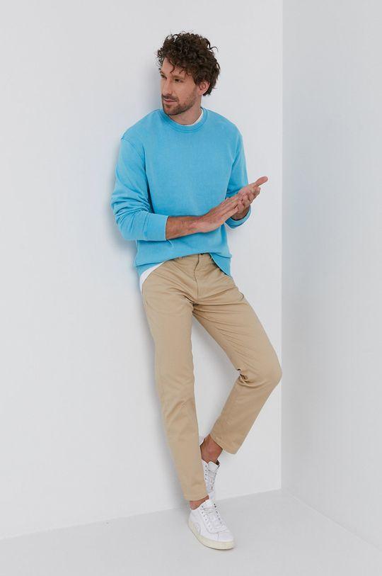 Selected - Spodnie beżowy