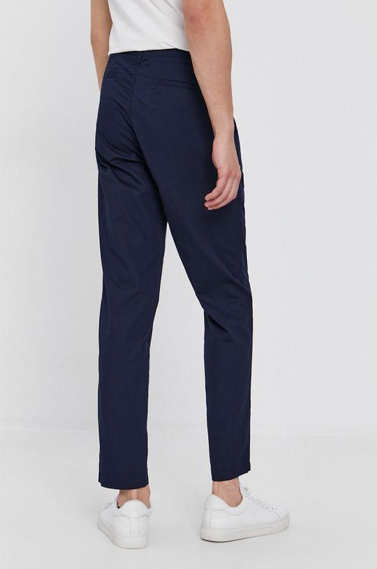 Sisley - Spodnie 99 % Bawełna, 1 % Elastan