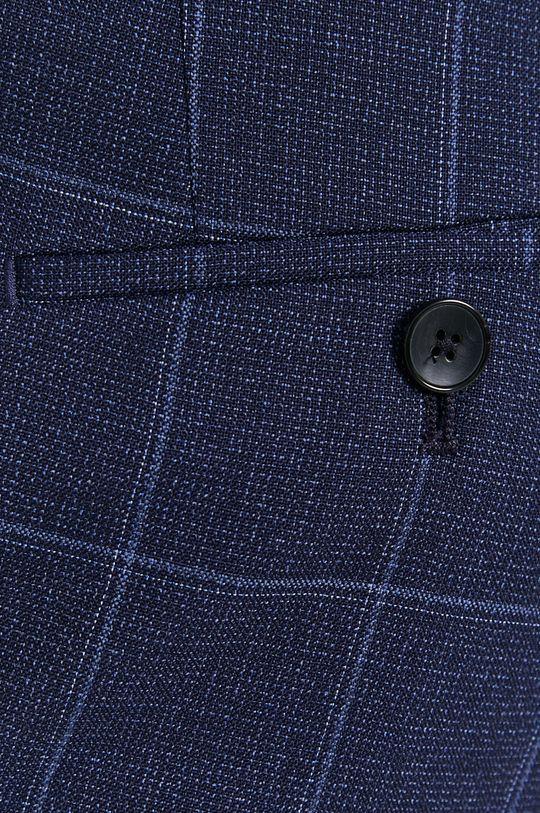 námořnická modř Boss - Kalhoty