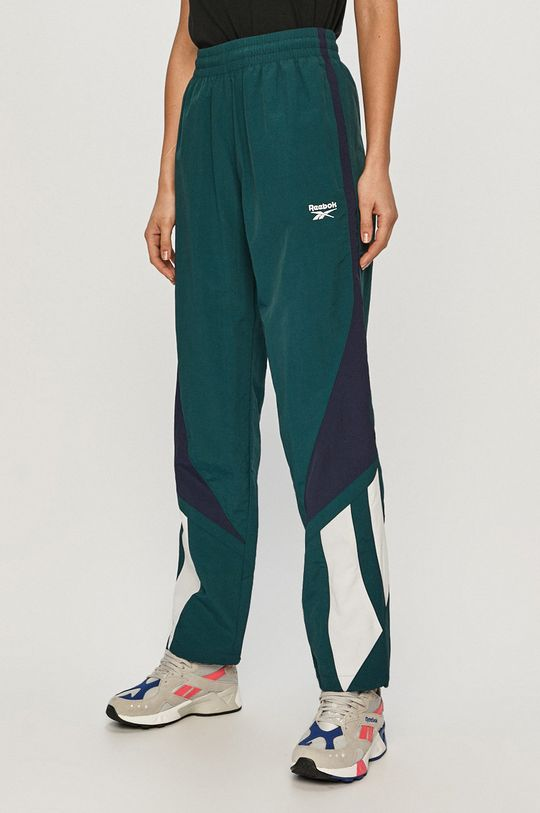 Reebok Classic - Nohavice  Podšívka: 100% Recyklovaný polyester Základná látka: 100% Nylón